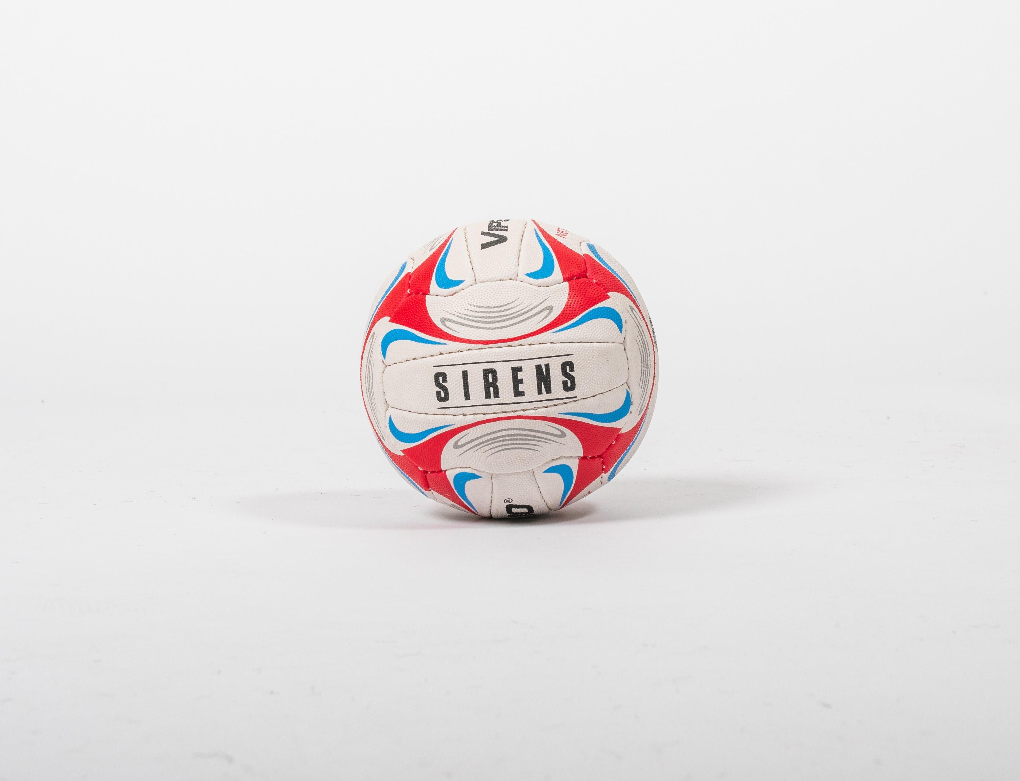Strathclyde Sirens Mini Netball
